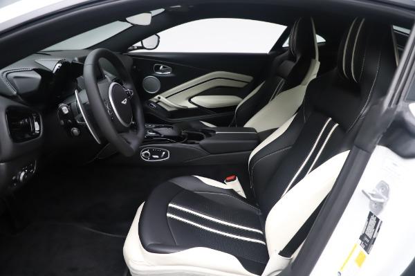 New 2020 Aston Martin Vantage for sale $181,781 at Bugatti of Greenwich in Greenwich CT 06830 14