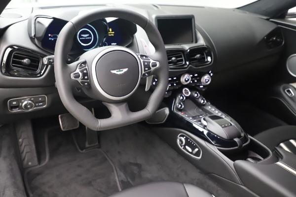 New 2020 Aston Martin Vantage for sale $181,781 at Bugatti of Greenwich in Greenwich CT 06830 15