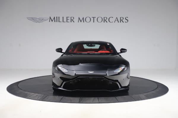 New 2020 Aston Martin Vantage for sale $185,181 at Bugatti of Greenwich in Greenwich CT 06830 11