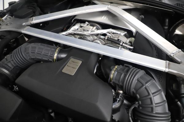 New 2020 Aston Martin Vantage for sale $185,181 at Bugatti of Greenwich in Greenwich CT 06830 22