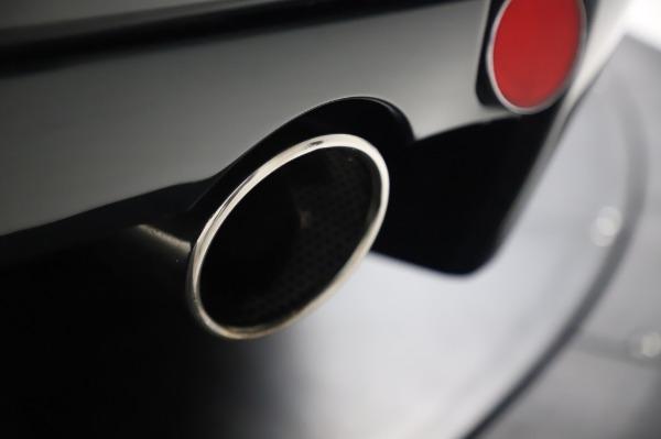 Used 2003 Aston Martin V12 Vanquish Coupe for sale $79,900 at Bugatti of Greenwich in Greenwich CT 06830 26