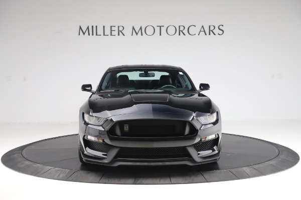 Used 2016 Ford Mustang Shelby GT350 for sale $47,900 at Bugatti of Greenwich in Greenwich CT 06830 12