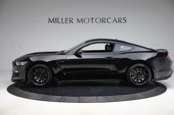 Used 2016 Ford Mustang Shelby GT350 for sale $47,900 at Bugatti of Greenwich in Greenwich CT 06830 3