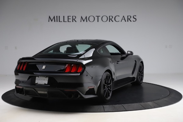 Used 2016 Ford Mustang Shelby GT350 for sale $47,900 at Bugatti of Greenwich in Greenwich CT 06830 7