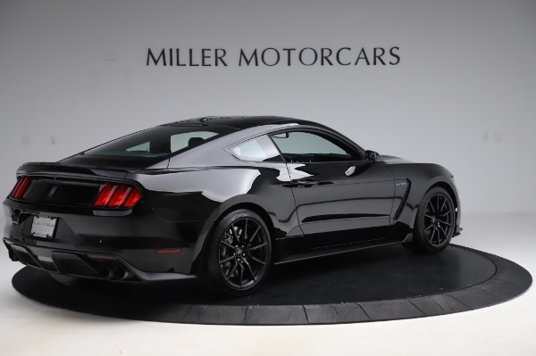 Used 2016 Ford Mustang Shelby GT350 for sale $47,900 at Bugatti of Greenwich in Greenwich CT 06830 8