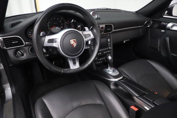 Used 2012 Porsche 911 Carrera 4 GTS for sale $79,900 at Bugatti of Greenwich in Greenwich CT 06830 12
