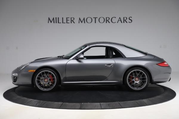 Used 2012 Porsche 911 Carrera 4 GTS for sale $79,900 at Bugatti of Greenwich in Greenwich CT 06830 22