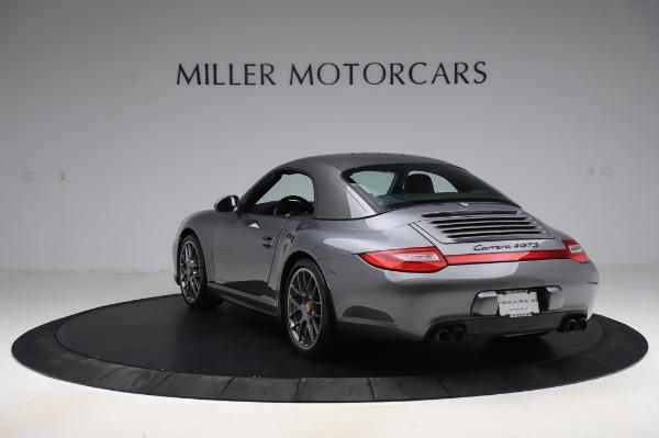 Used 2012 Porsche 911 Carrera 4 GTS for sale $79,900 at Bugatti of Greenwich in Greenwich CT 06830 23