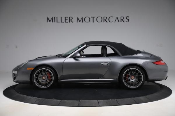 Used 2012 Porsche 911 Carrera 4 GTS for sale $79,900 at Bugatti of Greenwich in Greenwich CT 06830 24