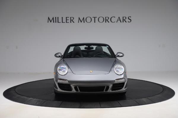 Used 2012 Porsche 911 Carrera 4 GTS for sale $79,900 at Bugatti of Greenwich in Greenwich CT 06830 26
