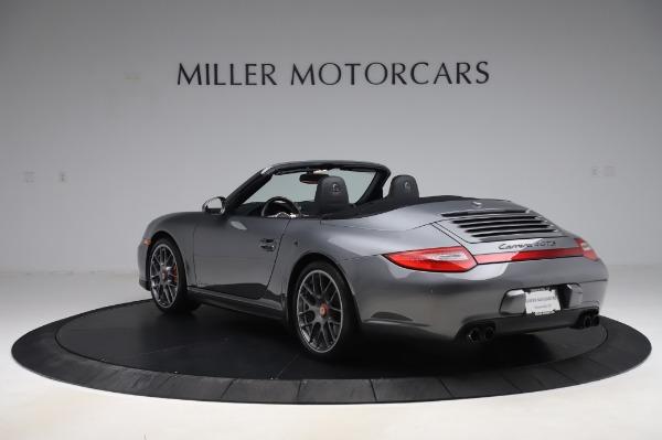 Used 2012 Porsche 911 Carrera 4 GTS for sale $79,900 at Bugatti of Greenwich in Greenwich CT 06830 5