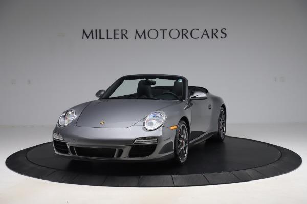 Used 2012 Porsche 911 Carrera 4 GTS for sale $79,900 at Bugatti of Greenwich in Greenwich CT 06830 1