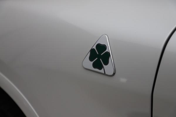 New 2020 Alfa Romeo Stelvio Quadrifoglio for sale $90,945 at Bugatti of Greenwich in Greenwich CT 06830 15