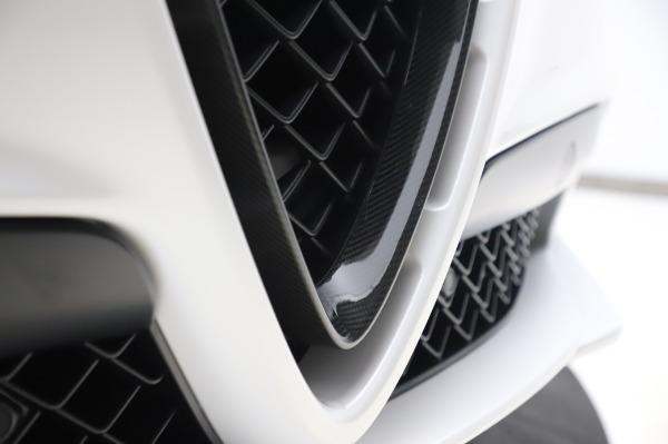 New 2020 Alfa Romeo Stelvio Quadrifoglio for sale $89,145 at Bugatti of Greenwich in Greenwich CT 06830 15