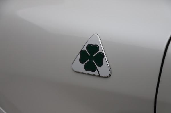 New 2020 Alfa Romeo Stelvio Quadrifoglio for sale $89,145 at Bugatti of Greenwich in Greenwich CT 06830 18