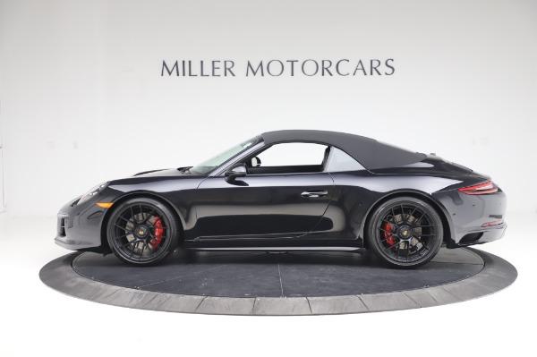 Used 2018 Porsche 911 Carrera 4 GTS for sale $137,900 at Bugatti of Greenwich in Greenwich CT 06830 23