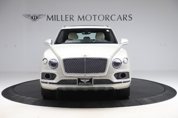 Used 2018 Bentley Bentayga Onyx Edition for sale $159,900 at Bugatti of Greenwich in Greenwich CT 06830 12