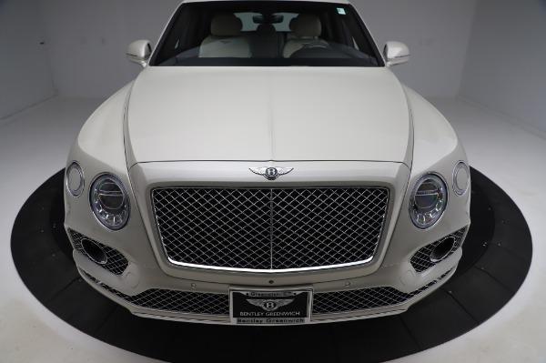 Used 2018 Bentley Bentayga Onyx Edition for sale $159,900 at Bugatti of Greenwich in Greenwich CT 06830 13