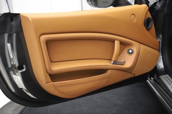 Used 2014 Ferrari California 30 for sale Call for price at Bugatti of Greenwich in Greenwich CT 06830 24