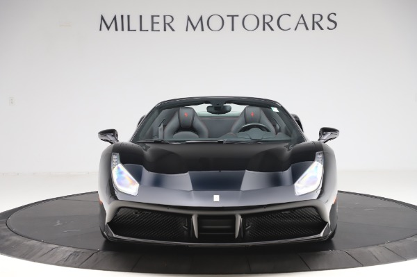 Used 2018 Ferrari 488 Spider for sale $289,900 at Bugatti of Greenwich in Greenwich CT 06830 12