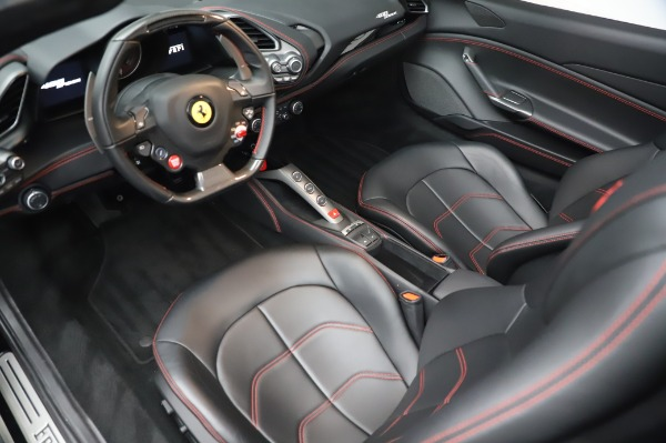 Used 2018 Ferrari 488 Spider for sale $289,900 at Bugatti of Greenwich in Greenwich CT 06830 20