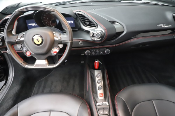 Used 2018 Ferrari 488 Spider for sale $289,900 at Bugatti of Greenwich in Greenwich CT 06830 24