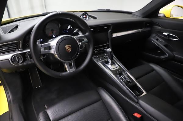 Used 2013 Porsche 911 Carrera 4S for sale $74,900 at Bugatti of Greenwich in Greenwich CT 06830 13