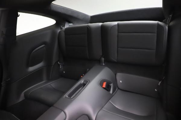 Used 2013 Porsche 911 Carrera 4S for sale $74,900 at Bugatti of Greenwich in Greenwich CT 06830 19