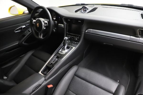 Used 2013 Porsche 911 Carrera 4S for sale $74,900 at Bugatti of Greenwich in Greenwich CT 06830 20