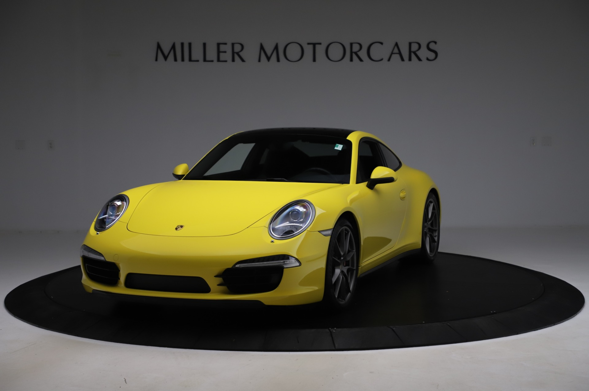 Used 2013 Porsche 911 Carrera 4S for sale $74,900 at Bugatti of Greenwich in Greenwich CT 06830 1