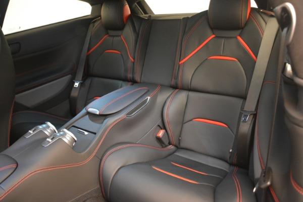Used 2018 Ferrari GTC4Lusso T for sale Call for price at Bugatti of Greenwich in Greenwich CT 06830 17