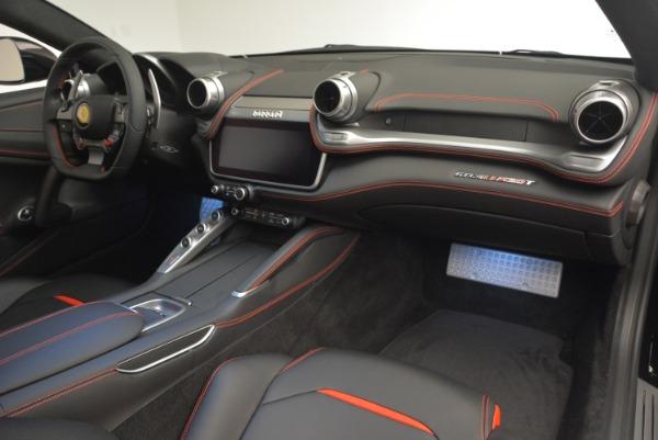 Used 2018 Ferrari GTC4Lusso T for sale $195,900 at Bugatti of Greenwich in Greenwich CT 06830 18