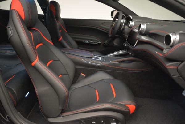 Used 2018 Ferrari GTC4Lusso T for sale Call for price at Bugatti of Greenwich in Greenwich CT 06830 19