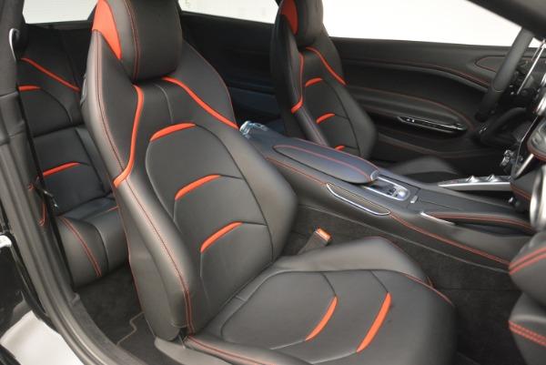 Used 2018 Ferrari GTC4Lusso T for sale Call for price at Bugatti of Greenwich in Greenwich CT 06830 20