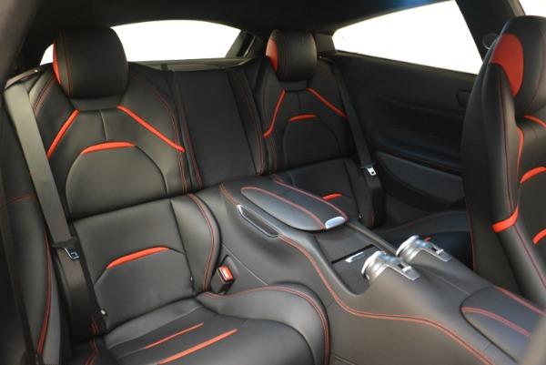 Used 2018 Ferrari GTC4Lusso T for sale Call for price at Bugatti of Greenwich in Greenwich CT 06830 21