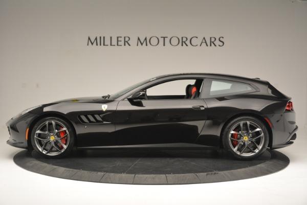 Used 2018 Ferrari GTC4Lusso T for sale Call for price at Bugatti of Greenwich in Greenwich CT 06830 3
