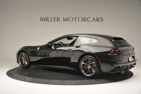 Used 2018 Ferrari GTC4Lusso T for sale $195,900 at Bugatti of Greenwich in Greenwich CT 06830 4