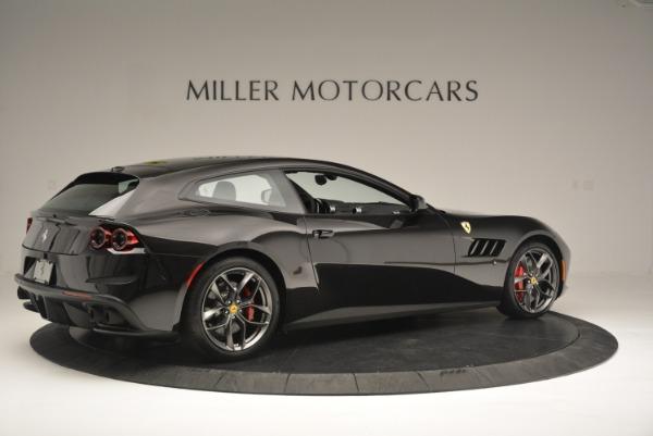 Used 2018 Ferrari GTC4Lusso T for sale $195,900 at Bugatti of Greenwich in Greenwich CT 06830 8