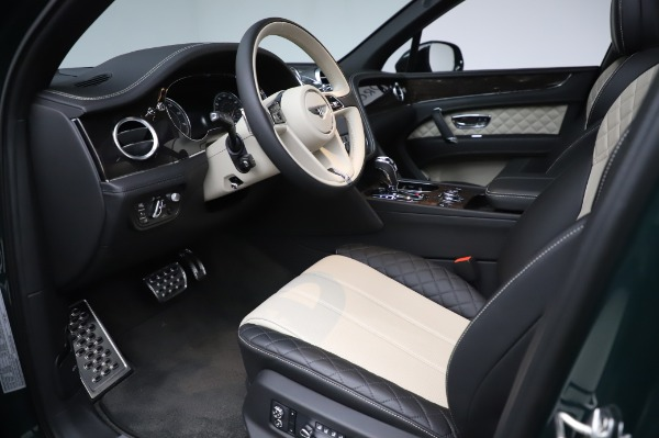 Used 2020 Bentley Bentayga V8 for sale $189,900 at Bugatti of Greenwich in Greenwich CT 06830 16
