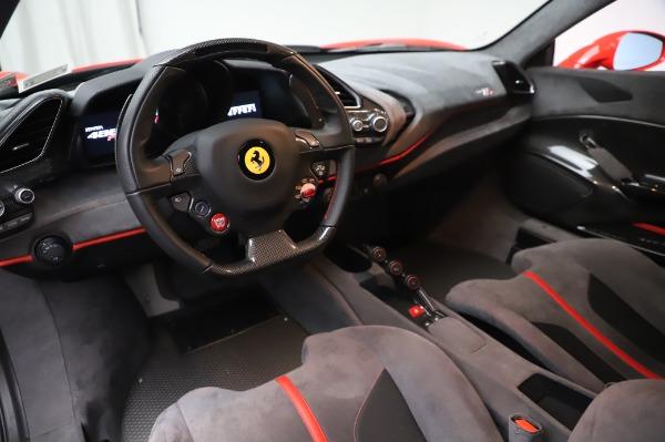 Used 2020 Ferrari 488 Pista for sale $439,900 at Bugatti of Greenwich in Greenwich CT 06830 13