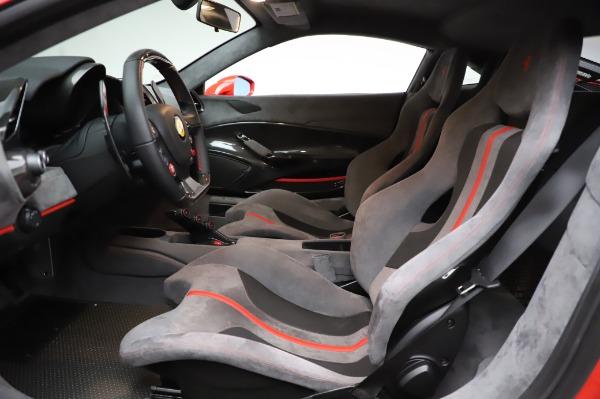 Used 2020 Ferrari 488 Pista for sale $439,900 at Bugatti of Greenwich in Greenwich CT 06830 14