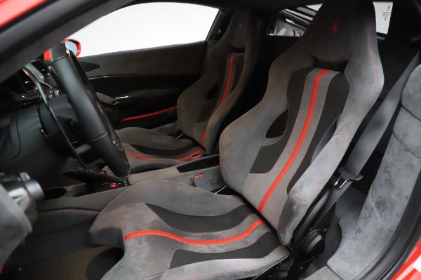 Used 2020 Ferrari 488 Pista for sale $439,900 at Bugatti of Greenwich in Greenwich CT 06830 15