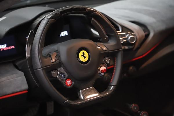 Used 2020 Ferrari 488 Pista for sale $439,900 at Bugatti of Greenwich in Greenwich CT 06830 16