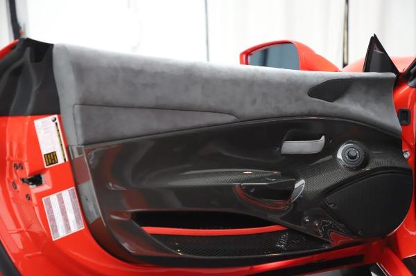 Used 2020 Ferrari 488 Pista for sale $439,900 at Bugatti of Greenwich in Greenwich CT 06830 17