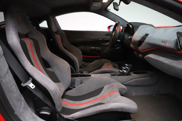 Used 2020 Ferrari 488 Pista for sale $439,900 at Bugatti of Greenwich in Greenwich CT 06830 20