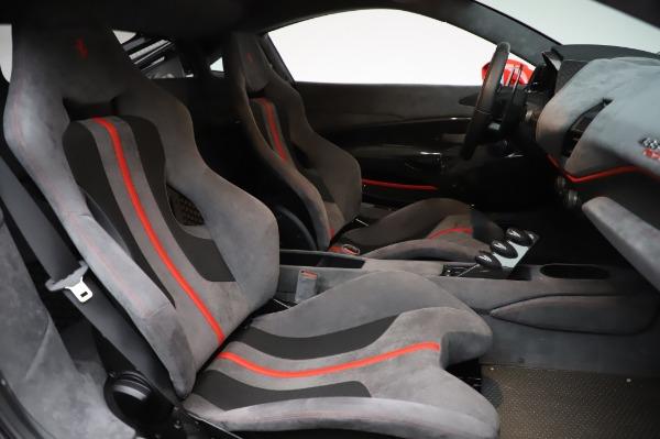 Used 2020 Ferrari 488 Pista for sale $439,900 at Bugatti of Greenwich in Greenwich CT 06830 21