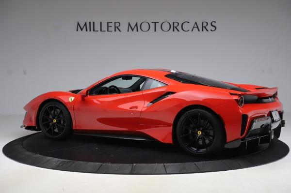 Used 2020 Ferrari 488 Pista for sale $439,900 at Bugatti of Greenwich in Greenwich CT 06830 4