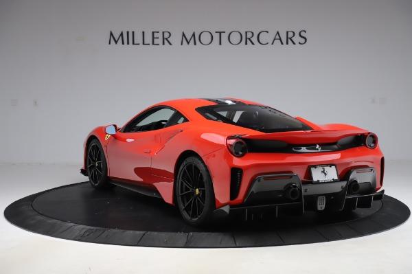 Used 2020 Ferrari 488 Pista for sale $439,900 at Bugatti of Greenwich in Greenwich CT 06830 5