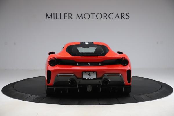 Used 2020 Ferrari 488 Pista for sale $439,900 at Bugatti of Greenwich in Greenwich CT 06830 6