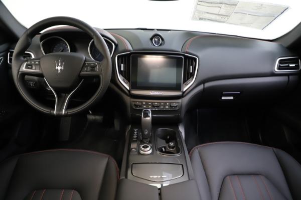 New 2020 Maserati Ghibli S Q4 for sale Sold at Bugatti of Greenwich in Greenwich CT 06830 16